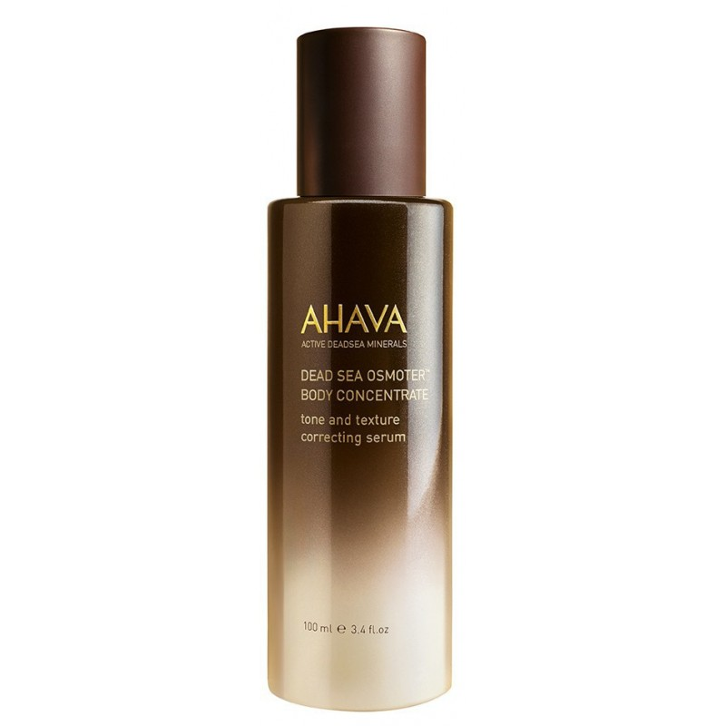 Sérum Corps Concentré Osmoter Ahava 100 ml