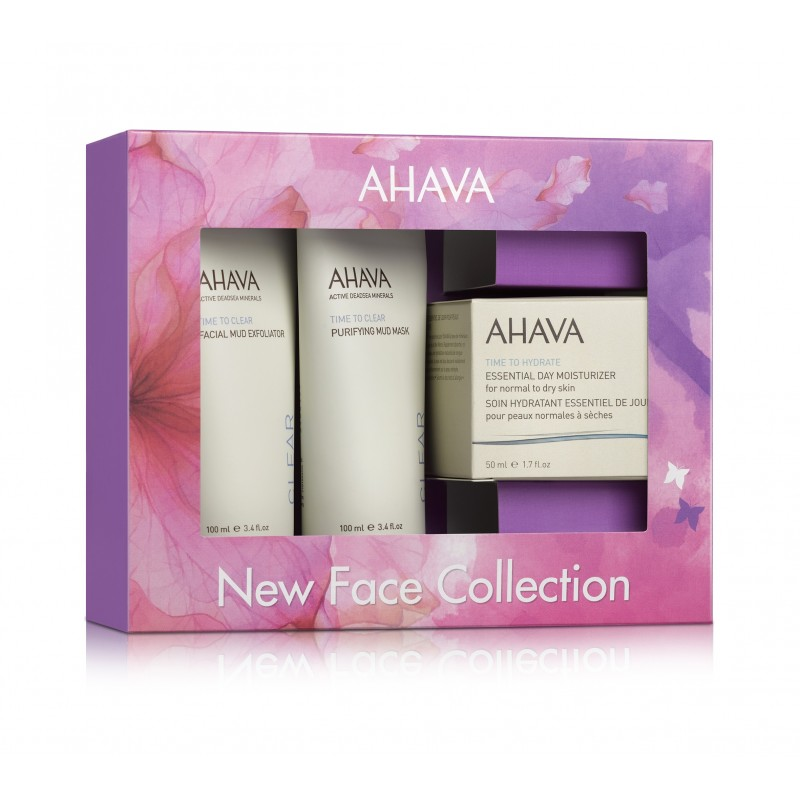 Kit visage printemps AHAVA