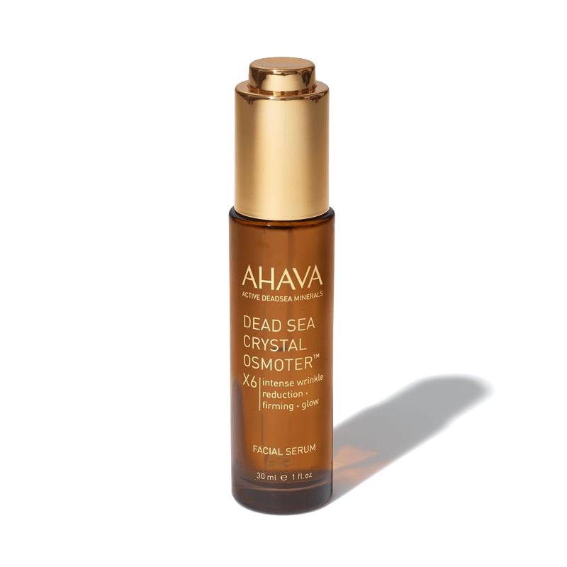 Anti-Age Crystal Osmoter™ Visage Ahava 30ml