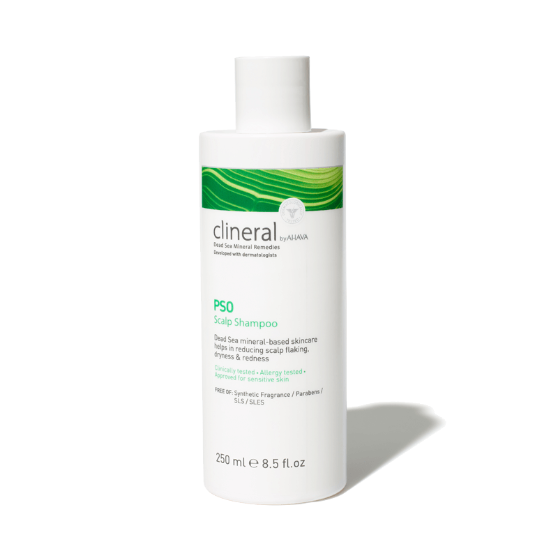 PSO Shampooing Clineral 250 ml