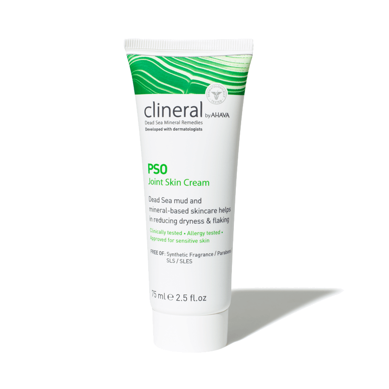 PSO Joint skin cream Clineral 75 ml