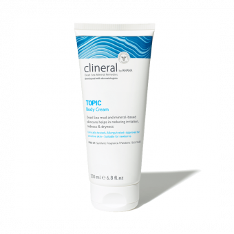 TOPIC Crème Corps Clineral 200 ml