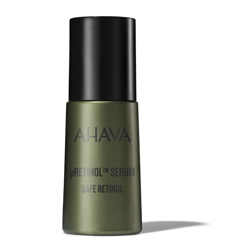 Sérum anti-rides pRETINOL AHAVA 30 ml